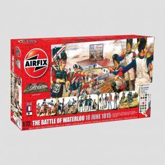 Coffret bataille de Waterloo 1815 Airfix - Ai0174