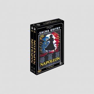 Film Napoléon de Sacha Guitry - Produit en 1954 - Date de sortie : 25 mars 1955