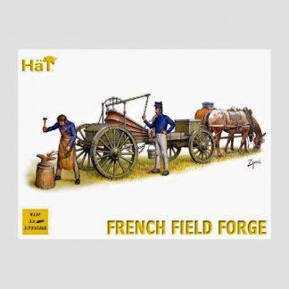 Forge de campagne, armée française, guerres napoléoniennes - Hät 8107