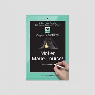 Moi et Marie-Louise par Jacques di Costanzo
