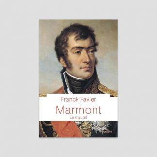 Marmont - Le Maudit par Franck Favier