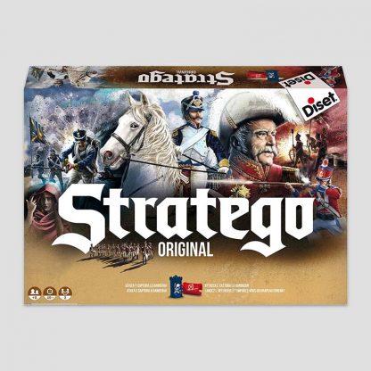Stratego Original jeu de stratégie à partir de 8 ans