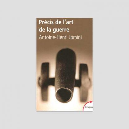 Précis de l'art de la guerre par Antoine-Henri Jomini