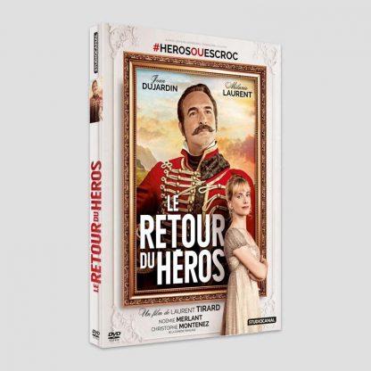 DVD : le retour du héros avec Jean Dujardin