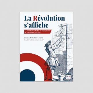 La Révolution s'affiche - Richard Ferrand