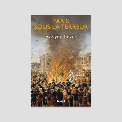 Paris sous la Terreur
