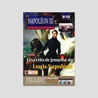 Abonnement magazine Napoléon III