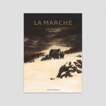 BD - La Marche
