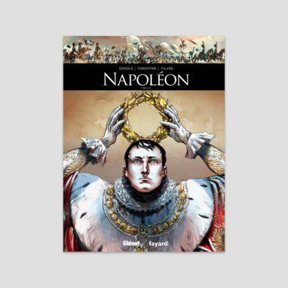 BD - Napoléon, tome 2