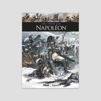 BD - Napoléon, tome 3