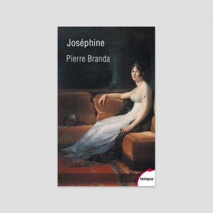 Joséphine par Pierre Branda