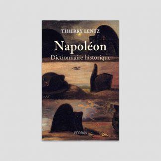Napoléon dictionnaire historique