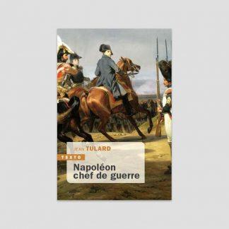 Napoléon chef de guerre