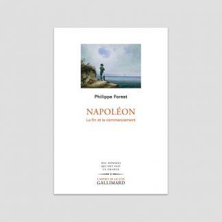 Napoléon - La fin et le commencement