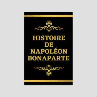 Histoire de Napoléon Bonaparte