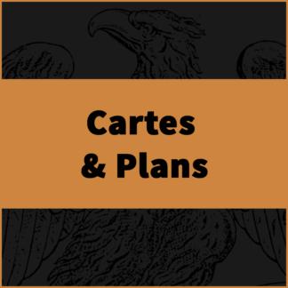 Cartes et plans