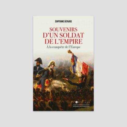 Souvenirs militaires du Capitaine Gervais