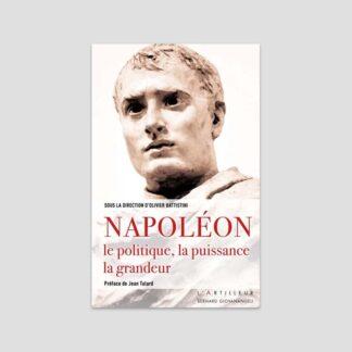Napoléon - Le politique, la puissance, la grandeur